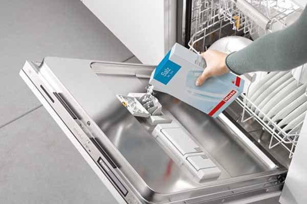 چراغ نمک ماشین ظرفشویی