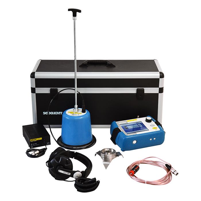 انواع دستگاه تشخیص نشتی آب