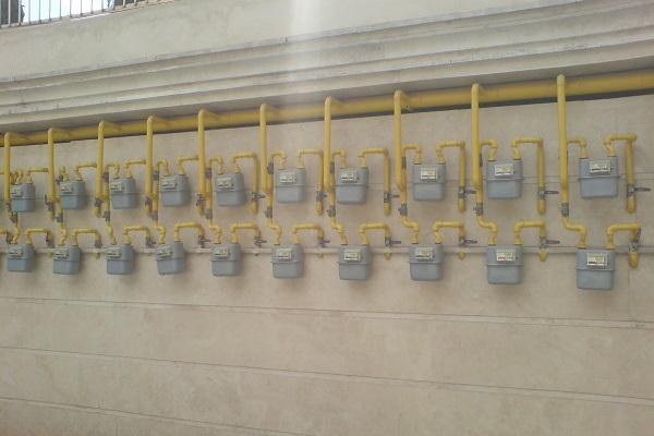 تعمیرات، نصب و تعویض لوله کشی گاز تهرانسر