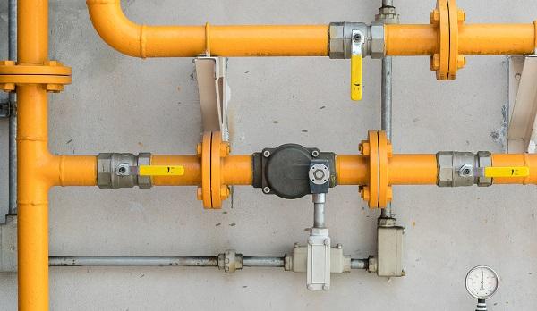 تعمیرات لوله کشی گاز منازل