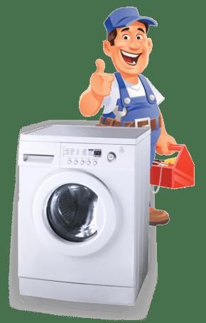 تعمیر کار ماشین لباسشویی کرج