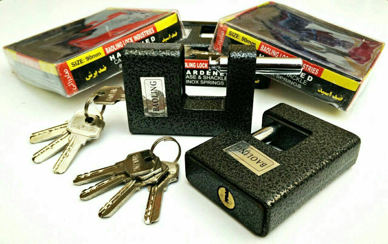 خدمات کلید سازی و تعمیر قفل به صورت شبانه روزی