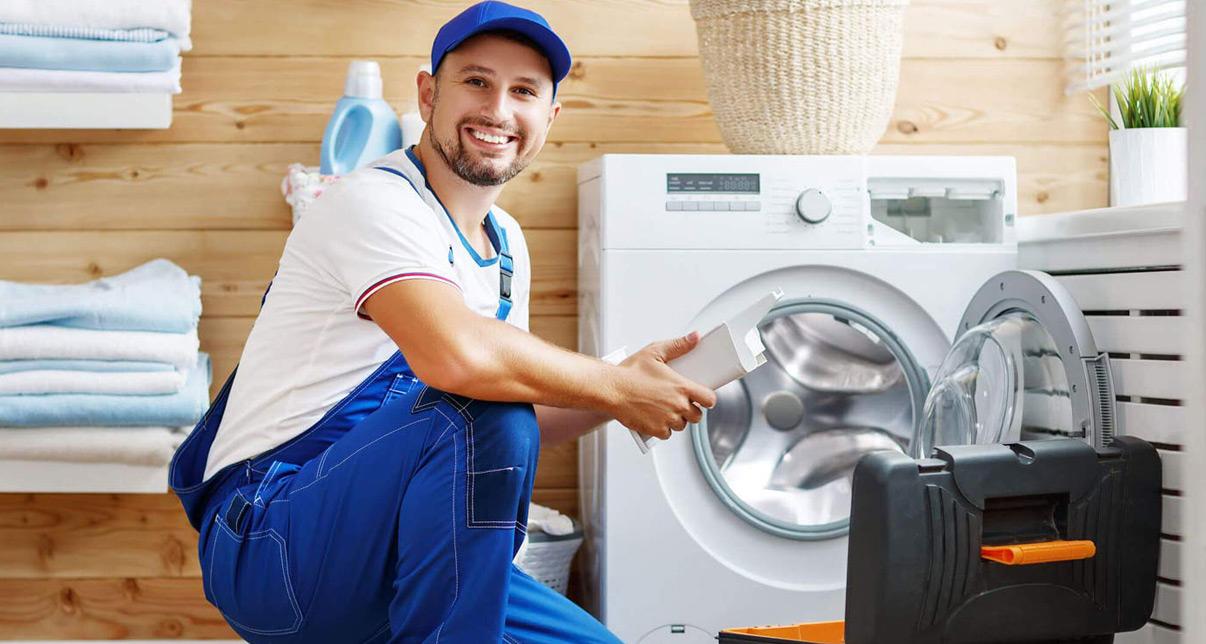 تعمیرات ماشین لباسشویی کرج